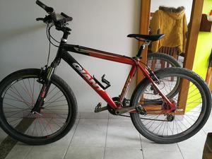 Bicicleta Todo Terreno Negociables