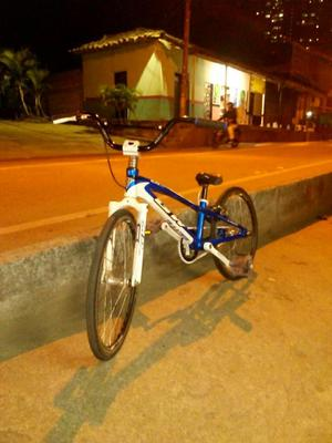Bicicleta de Bicicross Gw Junior