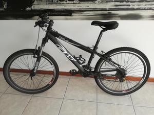 Bicicleta de Montaña GW Negra