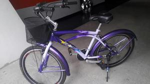 Bicicletas Playeras Nuevas
