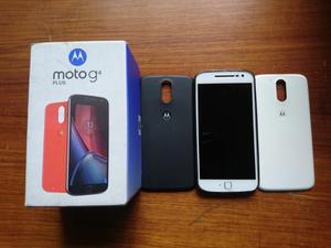 Cambio Moto G4 Plus