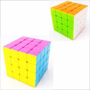 Cubo Tipo Rubik 4x4 Profesional Más Complejo Desafío