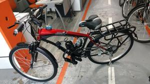 Gran Oportunidad Bicicleta Ciclo Motor
