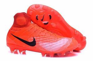 Guayo Nike Magista Obra 2 Para Niño Para Futbol