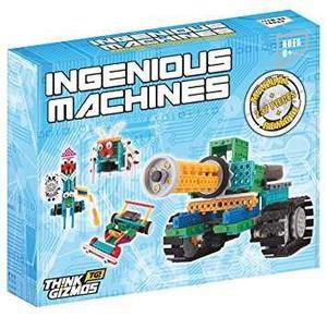 Juguete Kit De Robótica Para Niños