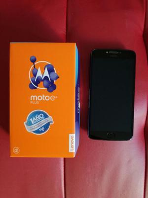 Moto E 4 Plus Como Nuevo