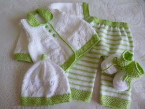Primera Muda Bebe Unisex Gratis Envio