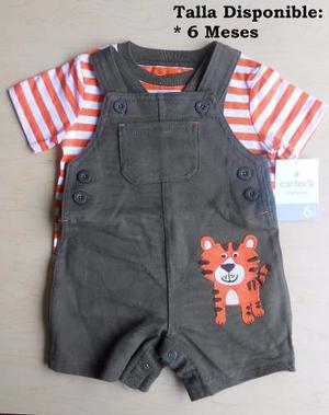 Ropa Carters Bebé - Conjuntos Y Vestidos Liquidación