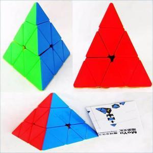 Rubik Pyraminx Piramide Cyclone Boys Speedcube Juego Nuevo!