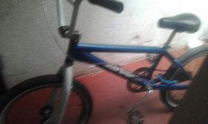 Se Vende Bicicleta Tipo Cross Estado 8
