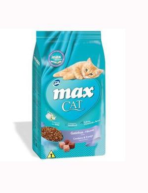 Total Max Cat Gatitos Filhotes.
