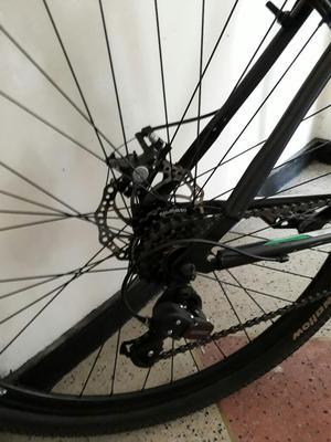 Vendo Bicicleta Todo Terreno Rin 29