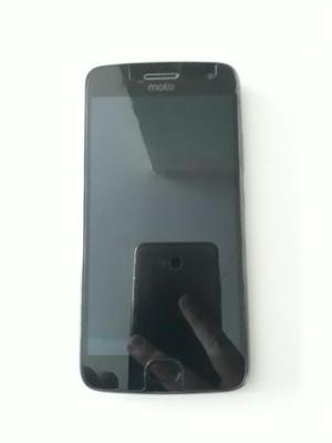 Vendo Moto G5 Plus