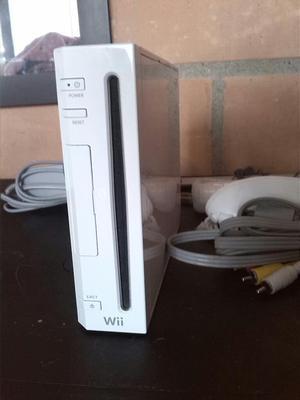 Vendo Nintendo Wii O Cambio a Telefono