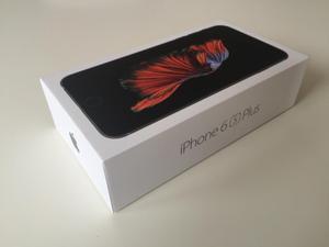 Vendo O Cambio iPhone 6s Plus64 Gb Nuevo