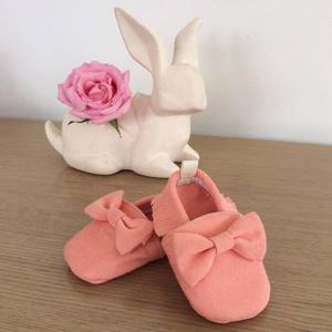 Zapatos Bebes Tipo Babucha, Diseños Exclusivos