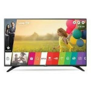 Televisor Lg 43 Lj 550t Smartv Full Hd Modelo
