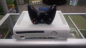 Xbox 360 Arkade Programada + Disco Duro 60gb + Envió Gratis