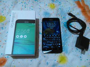 Asus Zenfone Go Doble Sim Cam 8mpx 1gb Ram Quadcore 64 Bit