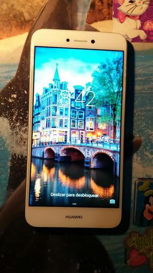 Huawei P9 Lite ram 8mp Camara Fro