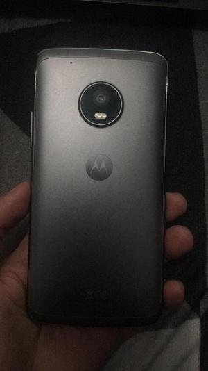 Motorola G5 Plus Estado