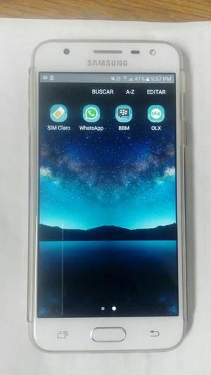 Samsung J5 Prime Solo para Redes O Repue