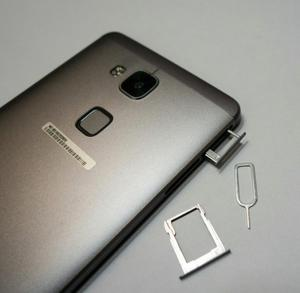 Vendo O Cambio Hermoso Huawei Mate 7