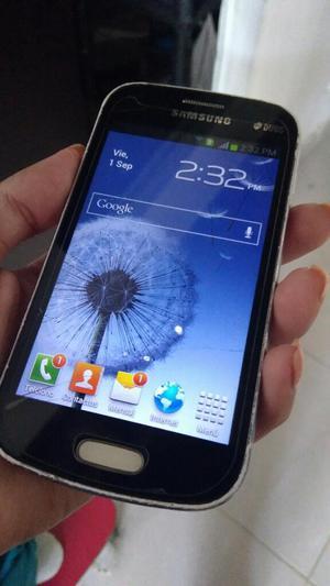 Vendo Samsung Galaxy S Duos