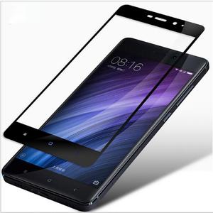 Vidrio Templado 3D completo Xiaomi Note 4 y Note x mas