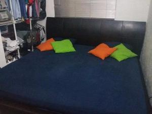 Sabanas king size cama de 2 x 2 metros marca posot class for Sabanas para cama king size
