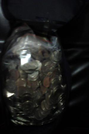 Coleccion De Monedas De Varios Paises.