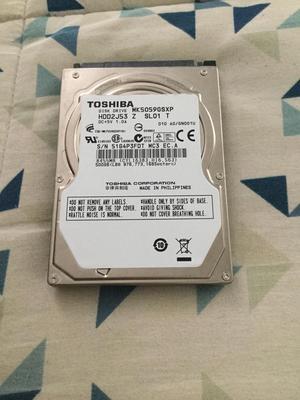 Disco Duro 500Gb Para Consolas O Portátiles.