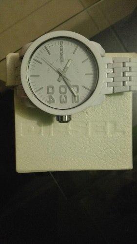 Hermoso Reloj Diesel Dz Ganga Solo Por Hoy!!!