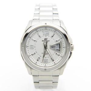 Reloj Análogo Hombre Casio Ef-129d-7a - Pulso Metálico