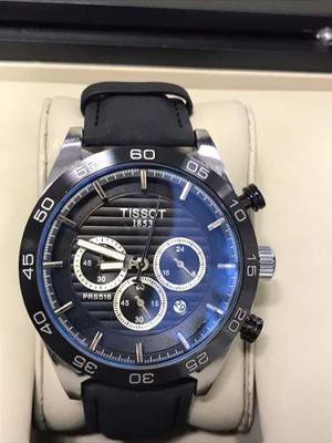 Reloj Tisot  Para Caballero Funcional - Envio Gratis. S