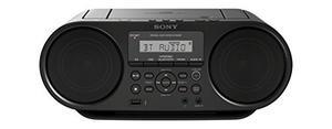 Sony Bluetooth Cd Player Portátil Mega Bass Reflex Sistema