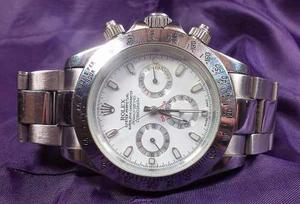 Vendo O Cambio Reloj Rolex Daytona Automatico