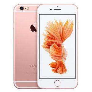 Apple Iphone 6s Plus Rose Refurbish 16gb Cam 12mp L Huellas
