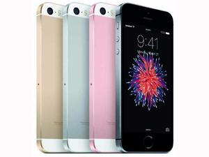 Apple Iphone Se 32gb Procesador A9 Nfc Cam 12mp Envio Gratis