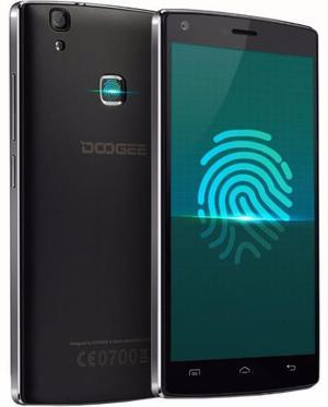 Doogee X5 Max 8gb Dual Sim Ram 1gb Cam 8mpx Lector Huellas