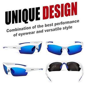 Gafas De Sol Duduma Polarizadas
