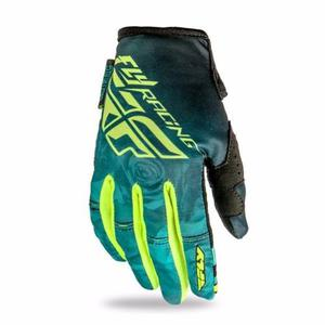 Guantes Fly Kinetic Mujer Moto-bike