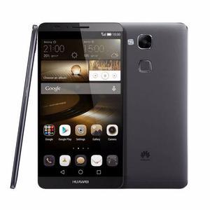 Huawei Mate 7 Lector Huellas Cam 13mp Mem 16gb Envio Gratis