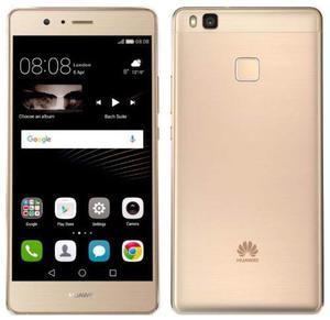 Huawei P9 Lite Dual Sim Blanco Negro Dorado 4g Huella
