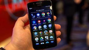 Moto G5 Totalmente Nuevo Entrega Inmediata!