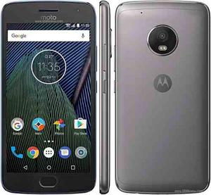 Motorola Moto G5 Plus 32gb Xt Camara 12mpx 100% Org