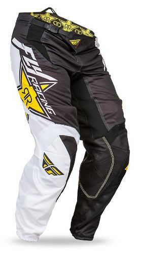 Pantalon Fly Kinetic Edic. Rockstar Adulto Todas Las Tallas