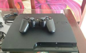 Play Station 3 de 120 Gb 2 Juegos Fisico