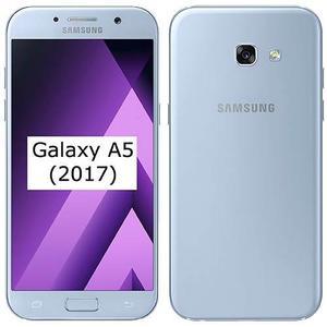 Samsung Galaxy A Azul 32gb Cam 16mp Ram 3gb L. Huellas