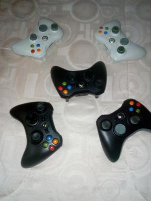 Se Vende Controles de Xbox 360originales